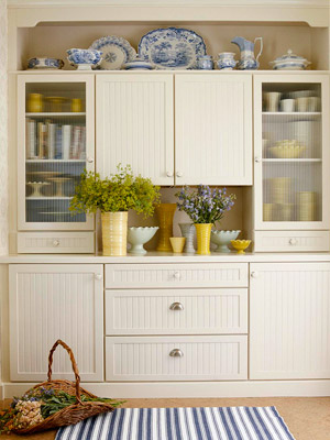 selke mudroom-- cabinet