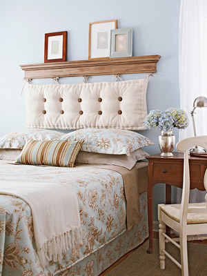 ss 100958218 - Stylish headboards