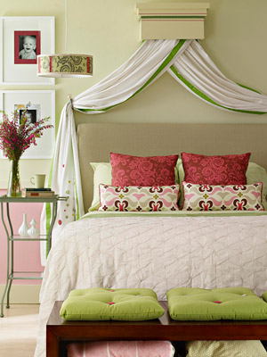 ss 101217576 - Stylish headboards