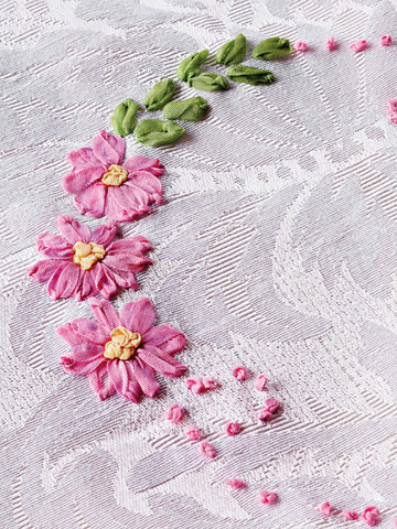 Amazon.com: Silk Ribbon Embroidery: Designs & Techniques