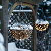 Magical Outdoor Christmas Lights