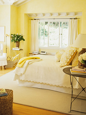 Sunny Master Suite