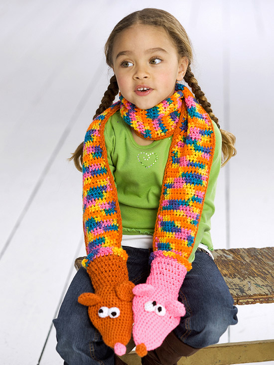 Easy to Crochet: Cute Clothes for Kids