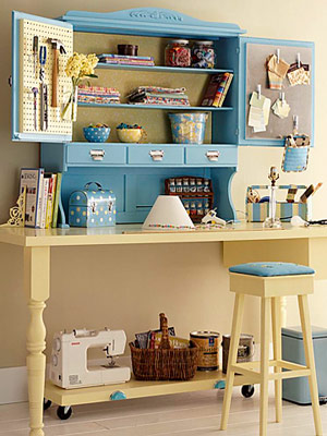 Craft Ideas  Room on Crafts Room Storage And Organization Ideas  Your Very Own Creation