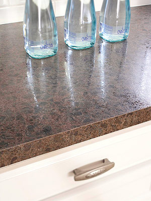 Laminate Counter