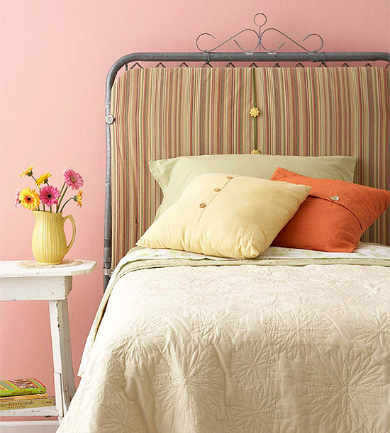 20 Repurposed Headboards That Wisk You To Dreamland DIY