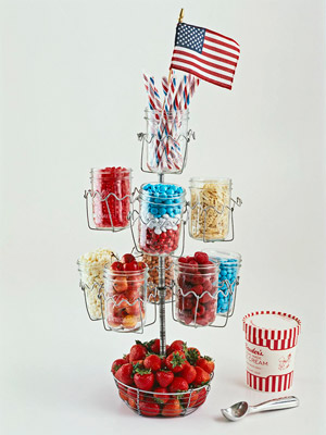 fourth of july decorations to make. Make dessert your grand finale