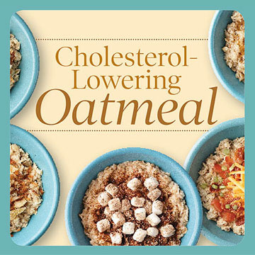 Oatmeal Toppers