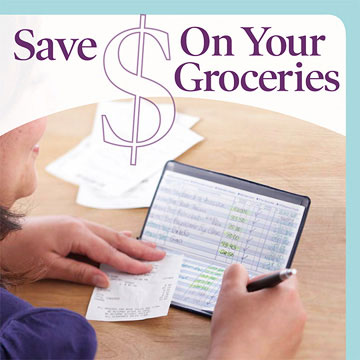 Healthy Shopping for Less