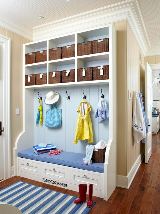 kids clothing storage