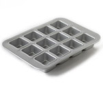 Square Muffin Tin