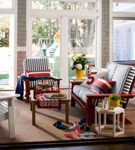Perfect Porch Style