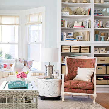 Arrange Perfect Bookshelves Every Time