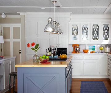 Before & After Kitchens