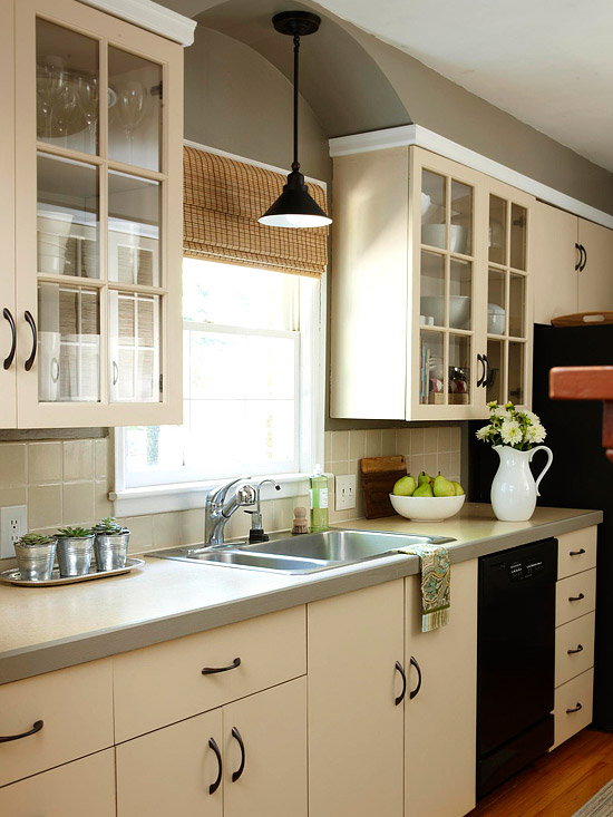 Small Galley Kitchen Renovations Small Galley Kitchen Decorchic Kitchen Design And Decoration With
