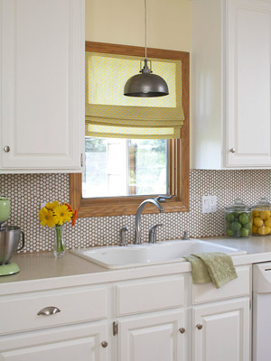 Cabinet hardware, kitchen cabinetry