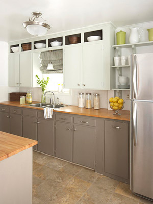 Cost  Kitchen Cabinets on Executive Remodeling  Budget Kitchen Remodeling  Kitchens Under  2 000