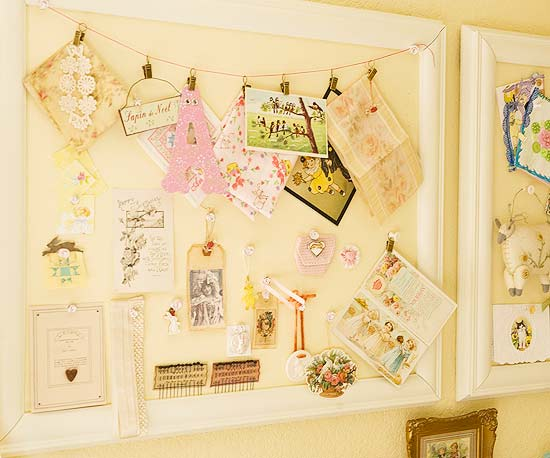 Inspiration Board Cork Bulletin Boards Display Ideas
