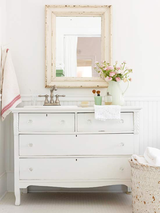 Unique Bathroom Vanities Upcycle Storage Vanities The Top Old Dressers