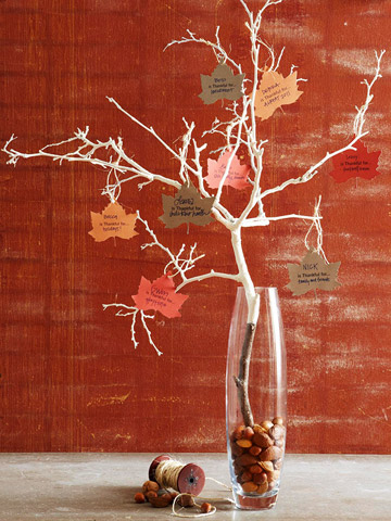 How To: Create a Thankful Tree blog image 1