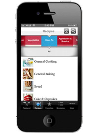 Must Have Recipes App FAQs