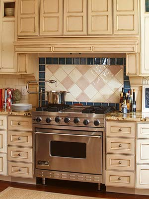 Design Details Backsplash