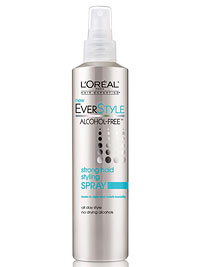 L'Oreal Paris EverStyle Alcohol-Free Strong Hold Styling Spray