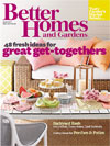 BHG June 2013 Cover