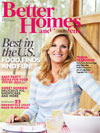 BHG July 2013 Cover