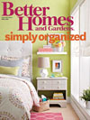 BHG January 2014 Cover