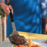 Barbecue Spatula