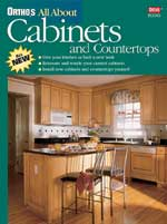 All About Cabinets and Countertops