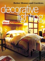 Decorative Lighting Ideas and Projects