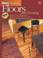 All About Floors and Flooring