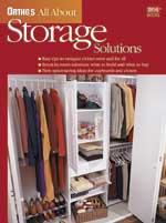 All About Storage Solutions