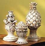 Majestic Finials