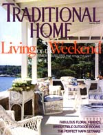 Traditional Home® Magazine