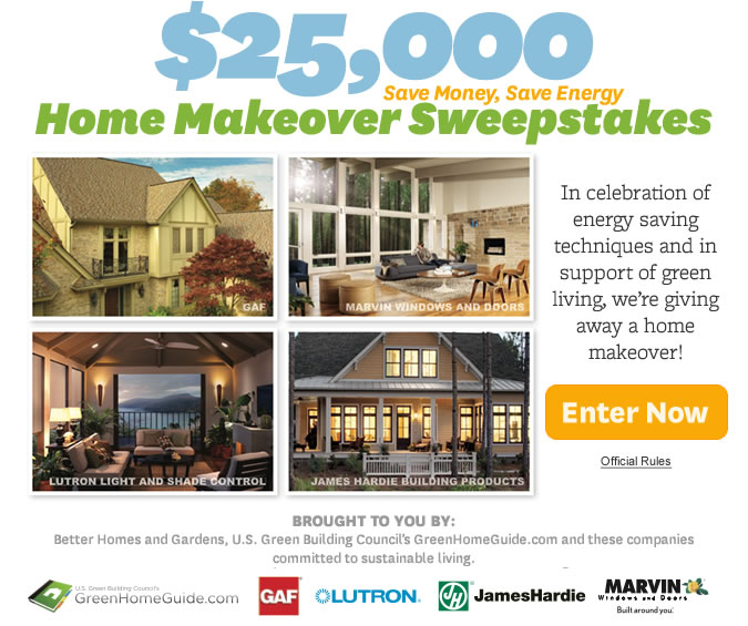 Top 28 bhg 25000 sweepstakes bhg com bhg dream Home and garden contest