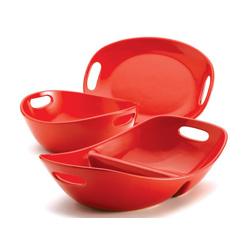 Rachael Ray 3-Piece Serveware Set