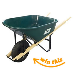 Ace Wheelbarrow