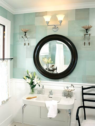 Decor To Adore Mint Green It S Not Just For Ice Cream