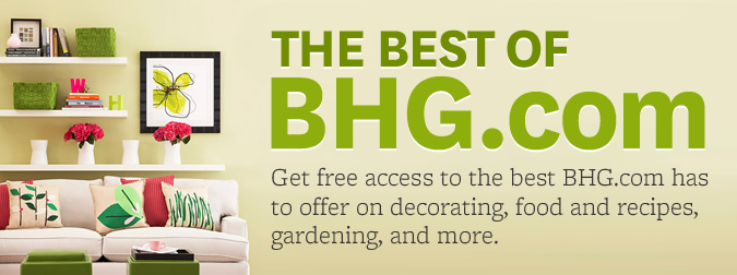 better homes gardens online
