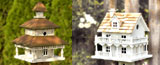 Birdhouses