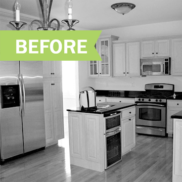 Kitchen Mate Review Before And After Amazing Kitchen Makeovers