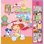 Strawberry Shortcake:  The Sweet Treats Contest