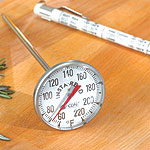 CDN InstaRead Food Thermometer