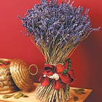 Holiday Lavender Sheaf