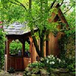 Potting shed Garden Shed Plans