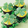 Festive St. Patrick's Day Treats