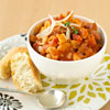 Pasta Fagioli with Sausage